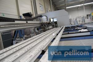 PVC productie
