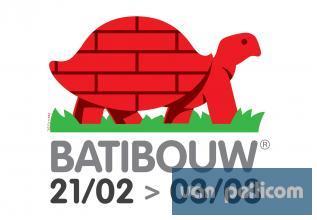 Batibouw 2013