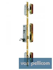 les diff rents types de serrures de porte. Black Bedroom Furniture Sets. Home Design Ideas