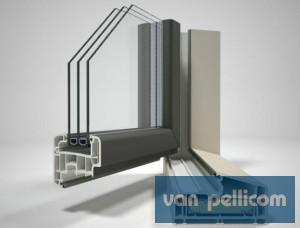 Driedubbel glas - driedubbele beglazing zinvol bij renovatieprojecten of niet?