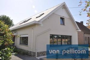 Verstrengde energienormen voor nieuwbouwwoningen for Energiezuinig huis bouwen