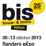 bis beurs 2013 info