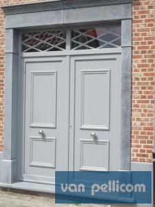 PVC voordeuren: duurzaam, elegant en energiebesparend