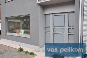 PVC buitendeur isoleren