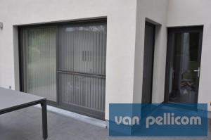 Les Avantages Dune Porte Fenêtre Coulissante En Pvc Van Pellicom