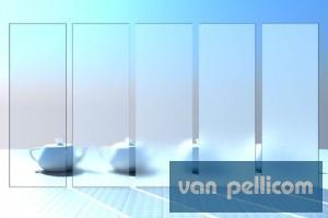 Ontdek wat mat glas voor je privacy betekent