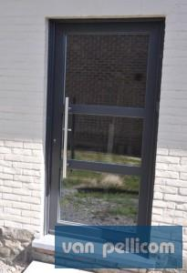 hoe deuren vervangen
