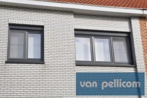 PVC ramen: ontdek de technologie