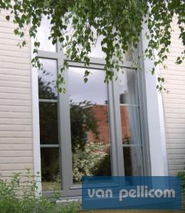 Quels sont les atouts des châssis de fenêtre en PVC ?