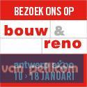 Bezoek Van pellicom op de Bouw & Reno beurs in Antwerp Expo