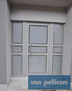 isolerende deuren