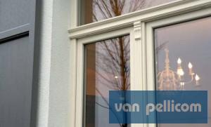 Quelles couleurs pour les fenêtres de votre maison pastorale ?