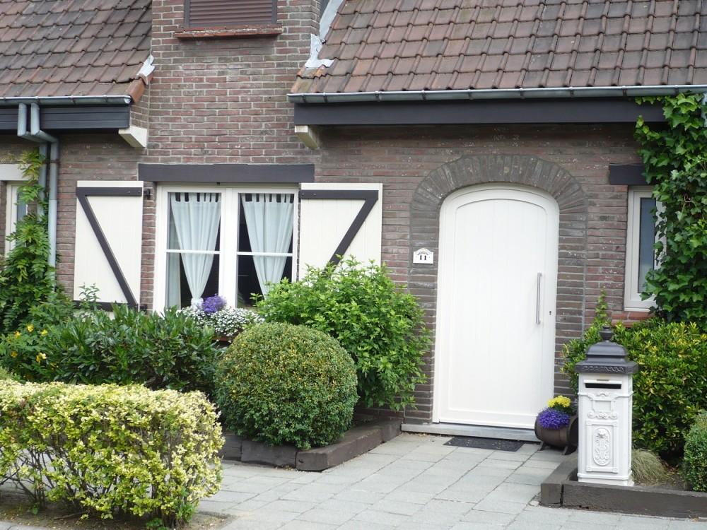 Acheter des fenêtres en PVC