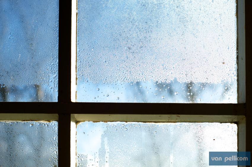 condensatie