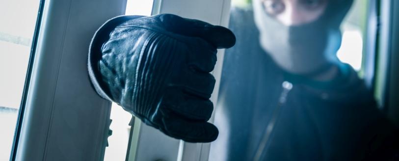 inbraakbeveiliging PVC ramen en deuren